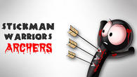 Stickman warriors archers APK