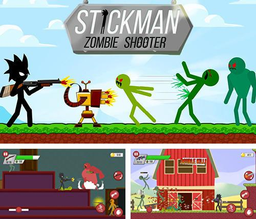 Stickman games for Android - free download | Mob org