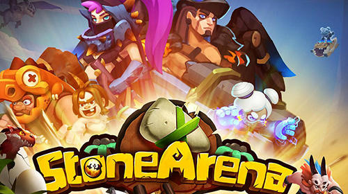 Stone arena for Android - Download APK free