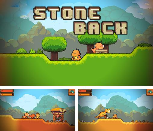 In addition to the game Hero siege for Android phones and tablets, you can also download Stone back: Prehistory for free.