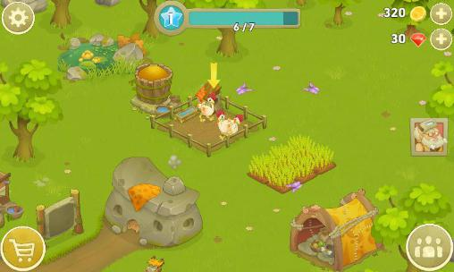 Stone farm screenshot 3