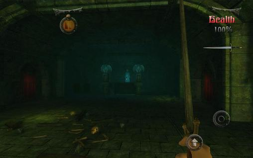 Stone of souls 2 screenshot 1