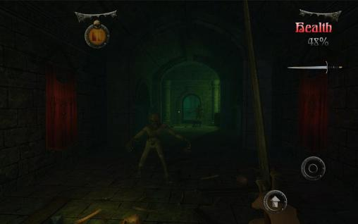 Stone of souls 2 screenshot 3