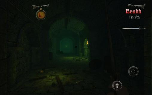 Stone of souls 2 screenshot 5