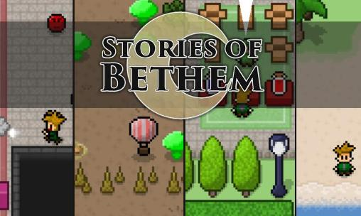 Stories of Bethem poster