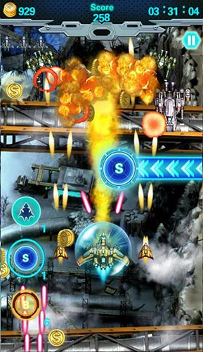 Storm fighters screenshot 1