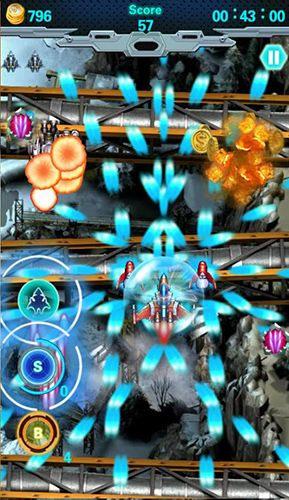 Storm fighters screenshot 4