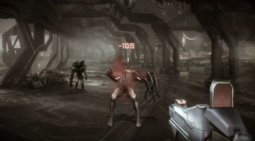 Storm of darkness screenshot 2