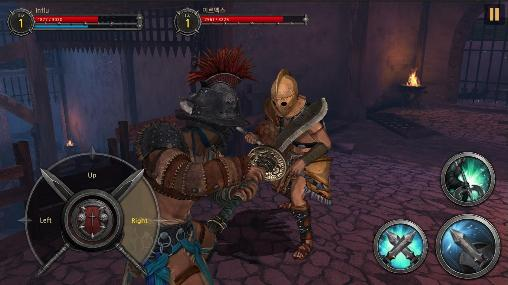 World of warriors: Duel screenshot 2