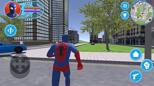 The Avengers. Iron Man: Mark 7 für Android spielen. Spiel The Avengers: Iron Man: Mark 7 kostenloser Download.