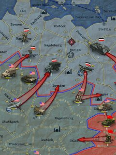 Download Strategy and tactics World War 2 Android free game.
