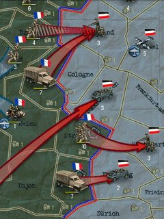 Get full version of Android apk app Strategy and tactics World War 2 for tablet and phone.