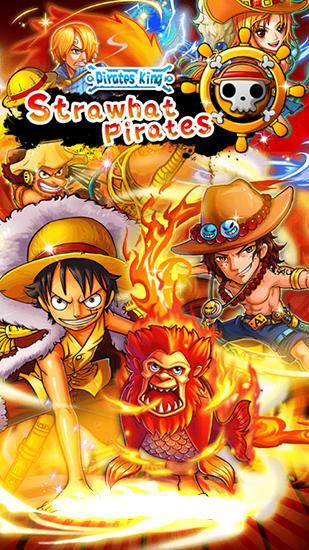 Descargar Strawhat Pirates Pirates King Romance Dawn Para Android