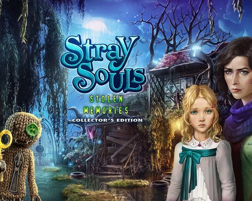Stray souls: Stolen memories. Collector's edition