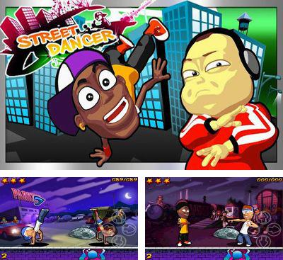 In addition to the game Dance Legend. Music Game for Android phones and tablets, you can also download Street Dancer for free.