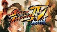 Street fighter 4: Arena