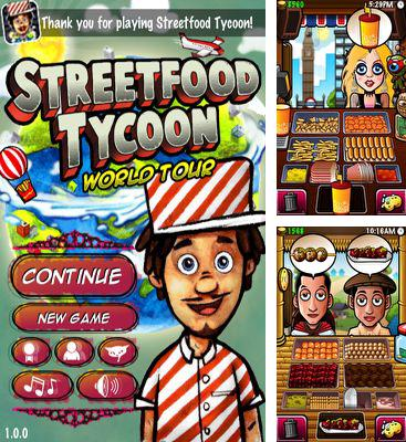 Streetfood Tycoon World Tour