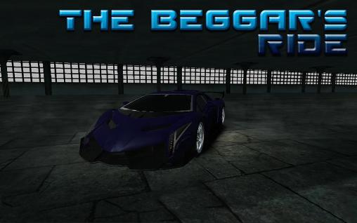 Streets for speed: The beggar's ride