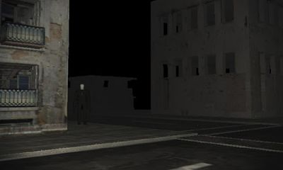 Get full version of Android apk app Streets of Slender for tablet and phone.