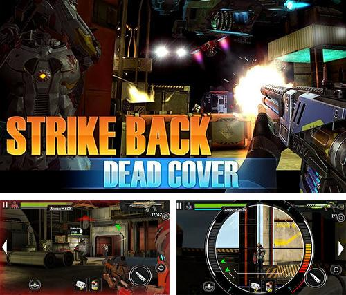 Strike back: Dead cover