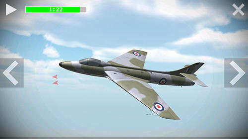Strike fighters for Android - Download APK free