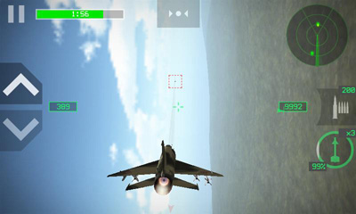 Strike Fighters Israel screenshot 6