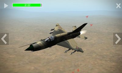 Strike Fighters Israel screenshot 7