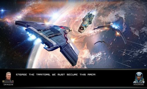 Strike wing: Raptor rising screenshot 2