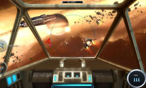 Strike wing: Raptor rising screenshot 3