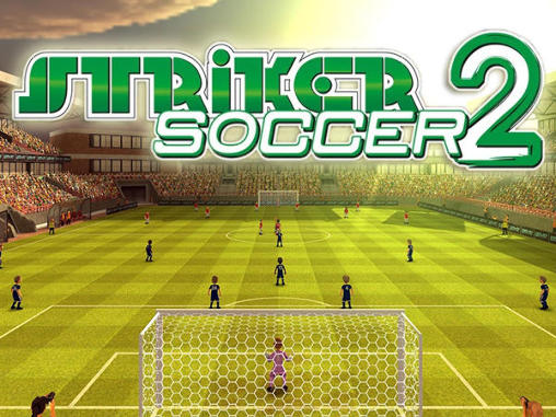 3057992bb554b Striker soccer 2 for Android - Download APK free