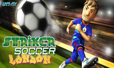 Striker Soccer London