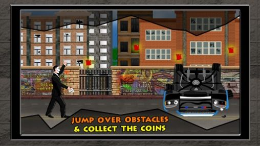 Screenshots of the Student riot: Drunk class for Android tablet, phone.