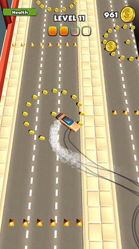 Screenshots von Stunt drift für Android-Tablet, Smartphone.