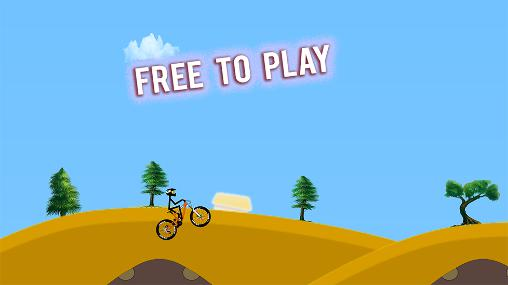 Kostenloses Android-Game Shred! Extremes Mountainbiken. Vollversion der Android-apk-App Hirschjäger: Die Shred! Extreme mountain biking für Tablets und Telefone.