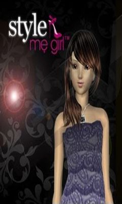 Style Me Girl poster