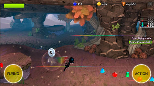 Stylish sprint 2 screenshot 5