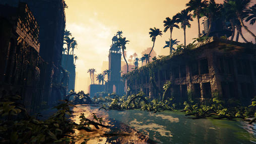 Submerged screenshot 1