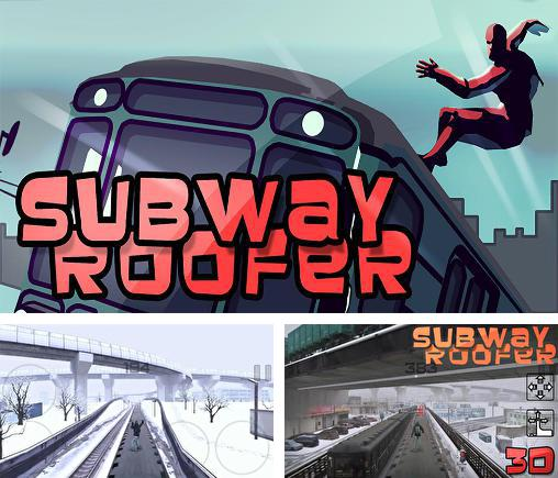 In addition to the game Disney. The jungle book: Mowgli's run for Android phones and tablets, you can also download Subway roofer for free.