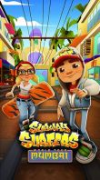 Subway surfers: World tour Mumbai APK