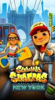 Subway surfers: World tour New York APK
