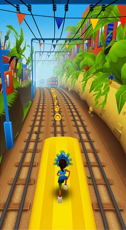 download game subway surf rio mod apk