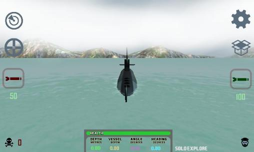 submarine simulator game free download