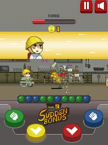 Screenshots von Sudden bonus für Android-Tablet, Smartphone.