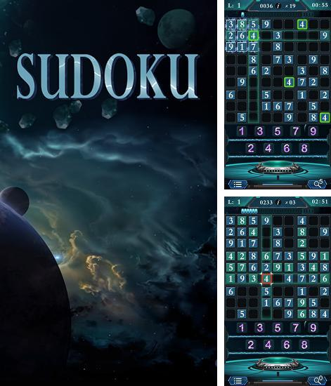 Sudoku by Pan sudoku games