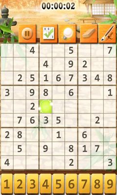 Sudoku Infinity screenshot 1