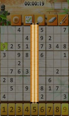 Sudoku Infinity screenshot 5