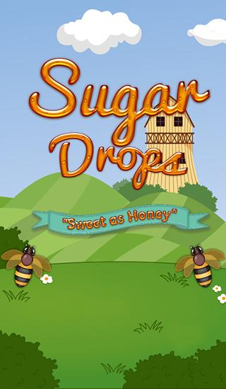 Sugar drops: Sweet as honey poster