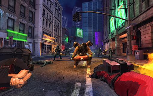 Get full version of Android apk app Suicide squad: Special ops for tablet and phone.