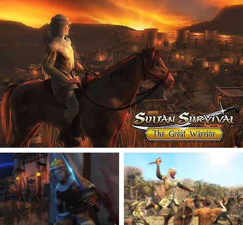 In addition to the game Noblemen: 1896 for Android phones and tablets, you can also download Sultan survival: The great warrior for free.