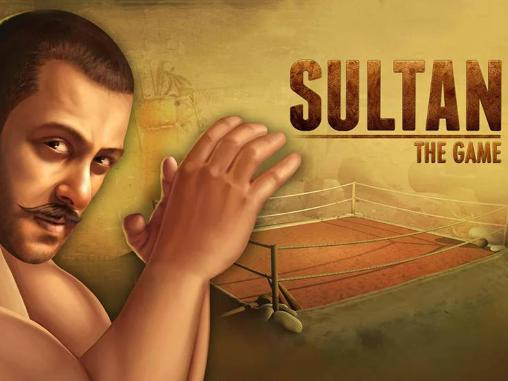 Sultan: The game обложка